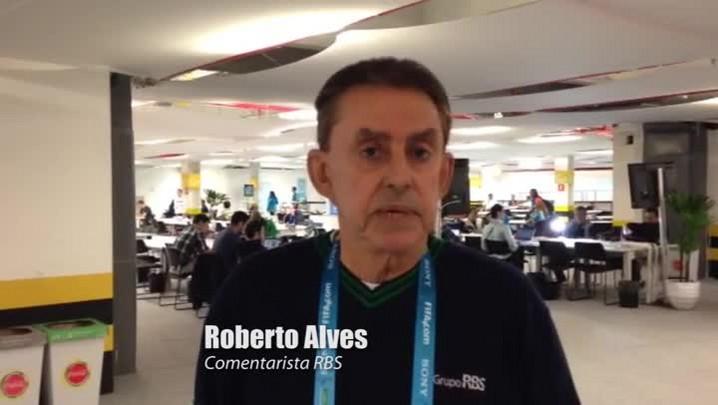 Roberto Alves: um Brasil desmotivado, abatido e sem qualidade