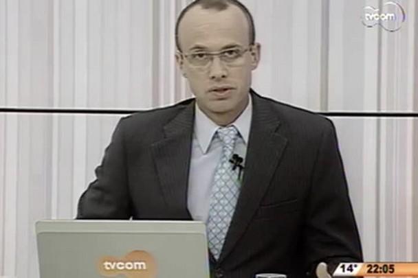 Conversas Cruzadas - Constitucionalidade do IPTU - 1º Bloco - 05/08/14