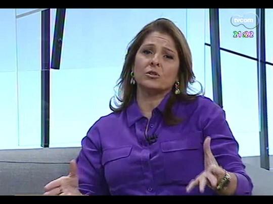 TVCOM Tudo Mais - \'Manhê\': Os prós e contras da maternidade tardia
