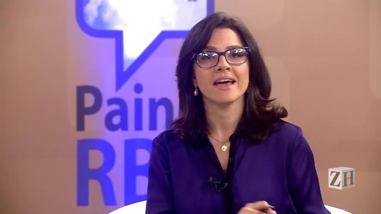 Painel RBS Especial Eleições - Marina Silva (parte 2)