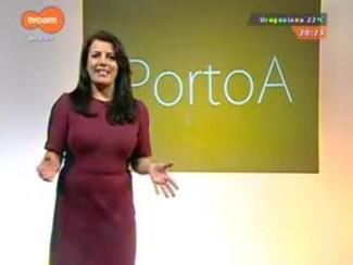 #PortoA - Ação do Porto Alegre em Cena e Braskem levam crianças da periferia pela primeira vez ao teatro. Confira