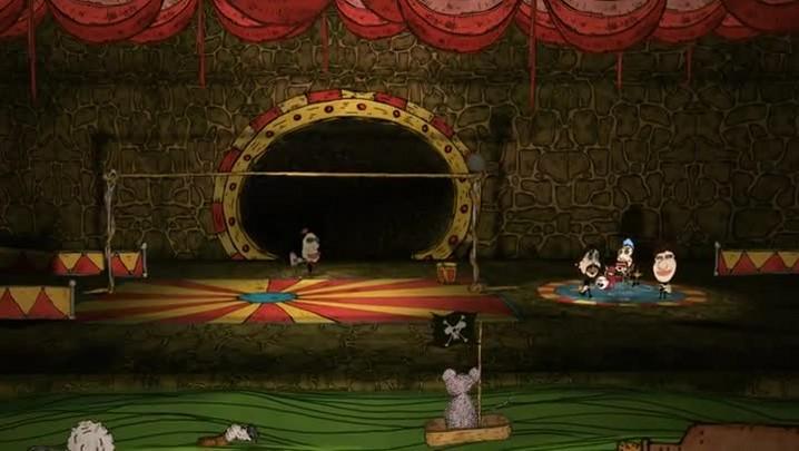 Playlist - Pesadelo no Bambus - Pata de Elefante
