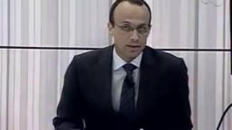 Conversas Cruzadas - Entrevista com candidato ao Senado Dário Berger (PMDB) - 4ºBloco - 26.09.14