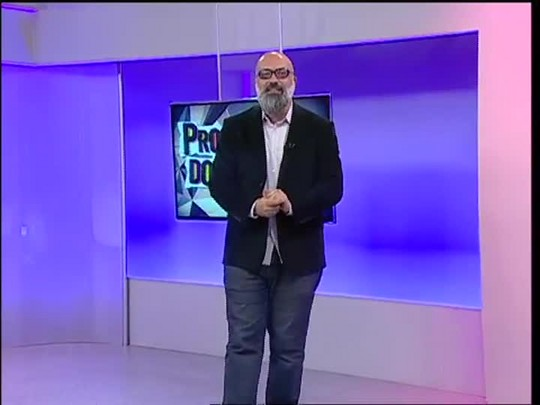 Programa do Roger - Banda Jamz - Bloco 3 - 24/09/2014