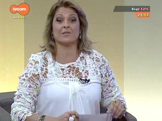 """TVCOM Tudo Mais - Regina Lima conversa com Alarico, a mini-chef Sofia Vitória e Marcos Martinelli, o \""""Marco Véio\"""", em programa especial do Dia das Crianças"""