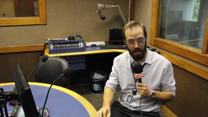 Gaúcha faz nesta terça o primeiro debate entre Sartori e Tarso