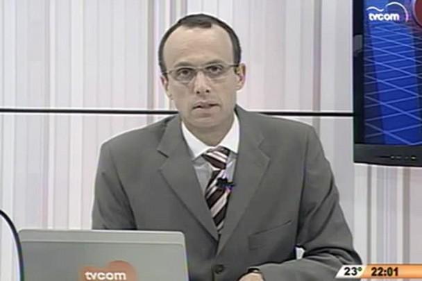 Conversas Cruzadas - Operação Ave de Rapina: como combater a corrupção dentro de instituições públicas? - 1°Bloco - 12.11.14
