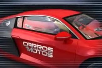 Carros e Motos - Teste da nova Chevrolet S-10: a picape tem o motor mais potente da categoria - Bloco 1 - 23/11/2014