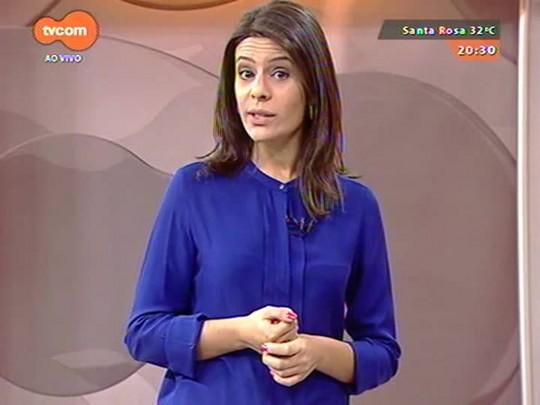 TVCOM 20 Horas - Ministério do Trabalho de Caxias vai encaminhar denúncia de exploração de trabalho infantil por uma metalúrgica - 28/11/2014