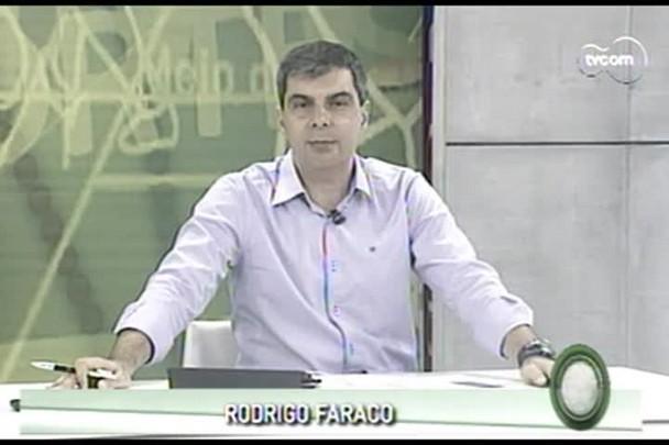 Bate Bola - Projeções do campeonato catarinense de 2015 para janeiro - 2ºBloco - 21.12.14