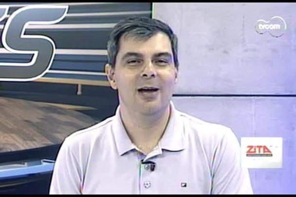 TVCOM Esportes - 2ºBloco - 18.02.15