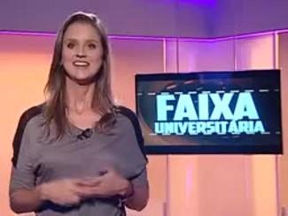 Faixa Universitária - 'Canal de compras' da ULBRA