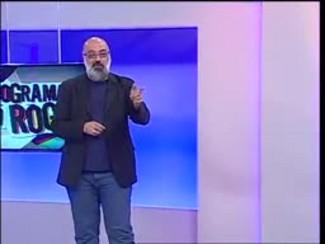 Programa do Roger - Cristóvão Bastos - Bloco 3 - 26/03/15
