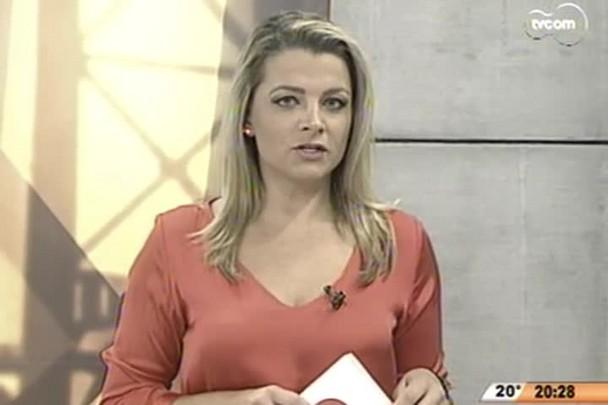TVCOM 20 Horas - Falta de estrutura do judiciário atrapalha processo de adoção - 28.05.15