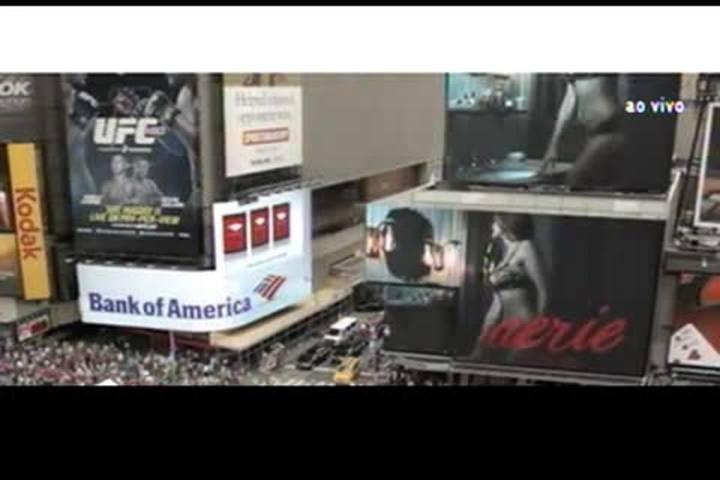 TVCOM Tudo+ - Quadro Dicas de viagem - Nova York - 17.06.15