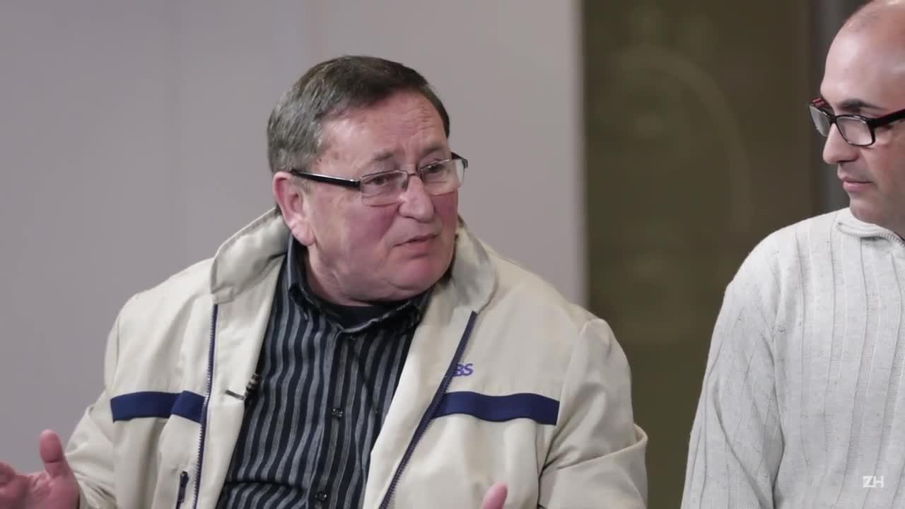 Romildo Bolzan fala sobre a divisão política do Grêmio