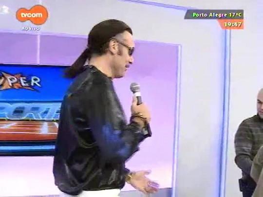 Super TVCOM Esportes - VJ Everaldo Guilherme