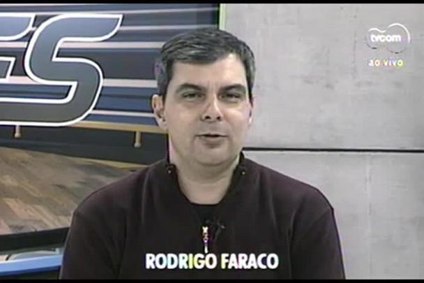TVCOM Esportes - 1ºBloco - 15.07.15