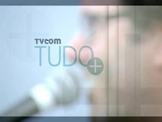 TVCOM Tudo Mais - Duca Leindecker fala do lançamento do DVD 'Plano Aberto'