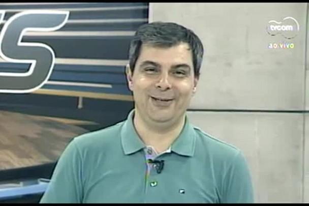 TVCOM Esportes - 1ºBloco - 30.07.15