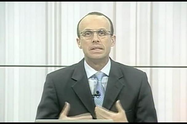 TVCOM Conversas Cruzadas. 1º Bloco. 05.02.16