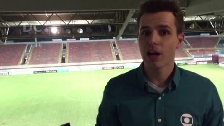 Elton Carvalho: Guto Ferreira acertou a mão na primeira final do Catarinense