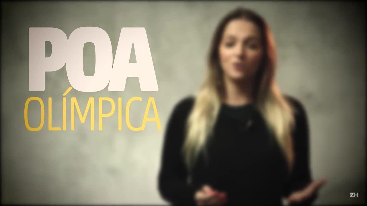Boletim Olímpico/POA Olímpica: as chances de esportes emergentes na Olimpíada e onde praticá-los