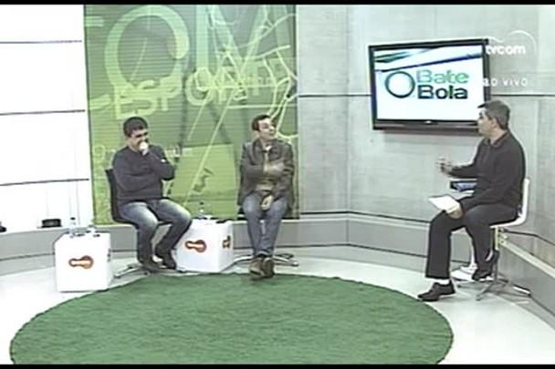TVCOM Bate Bola. 5º Bloco. 06.06.16