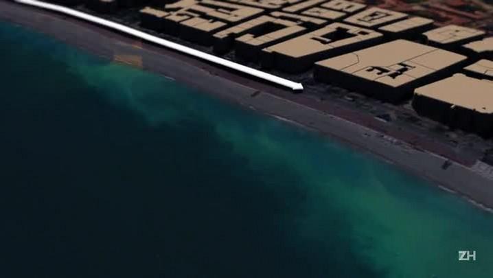 Em videográfico, entenda como foi o atentado em Nice
