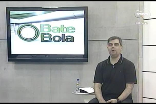 TVCOM Bate Bola. 4º Bloco. 12.09.16