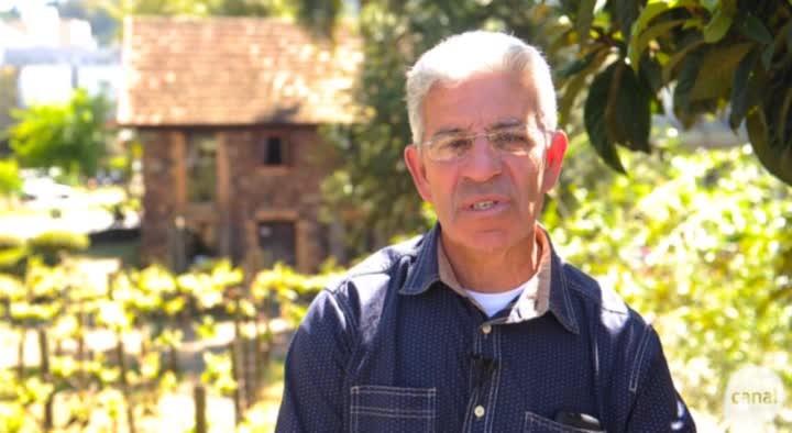 """Francisco Corrêa: \""""por que quero ser prefeito de Caxias?\"""""""