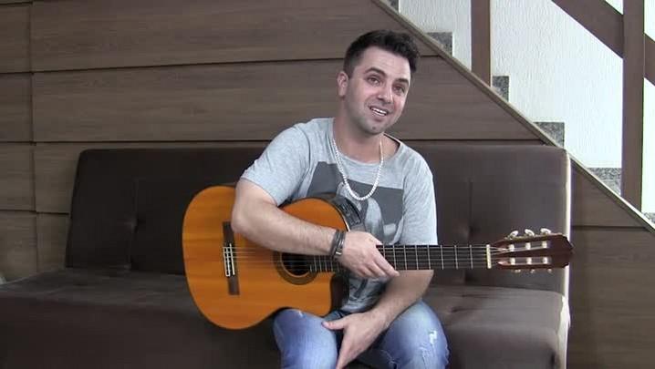 Estrelas da Periferia - Conheça o cantor gaúcho que caiu nas graças de Michel Teló