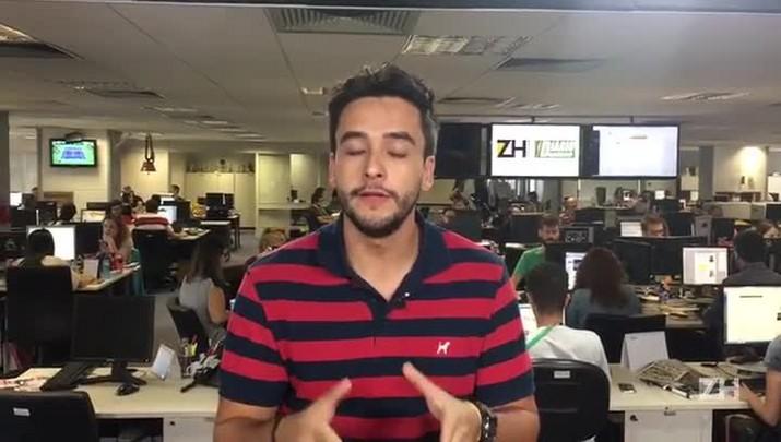 Marcos Bertoncello comenta o histórico de Grêmio x Juventude