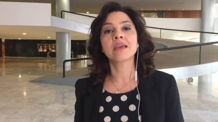 Carolina Bahia: Temer nega renúncia e agonia continua