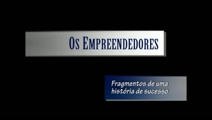 Os Empreendedores - Raul Randon