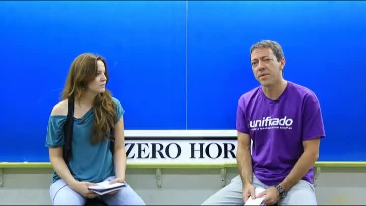 Vestibular da UFRGS - Prova Comentada: Espanhol