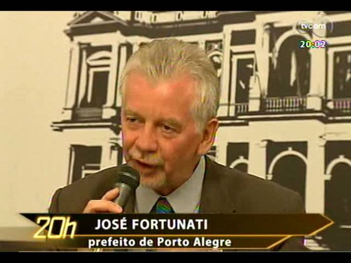 TVCOM 20 Horas - Conduto Álvaro Chaves - Bloco 1 - 25/02/2013
