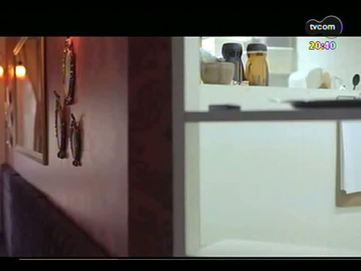 TVCOM Tudo Mais - Vídeo sobre uma confeitaria gaúcha