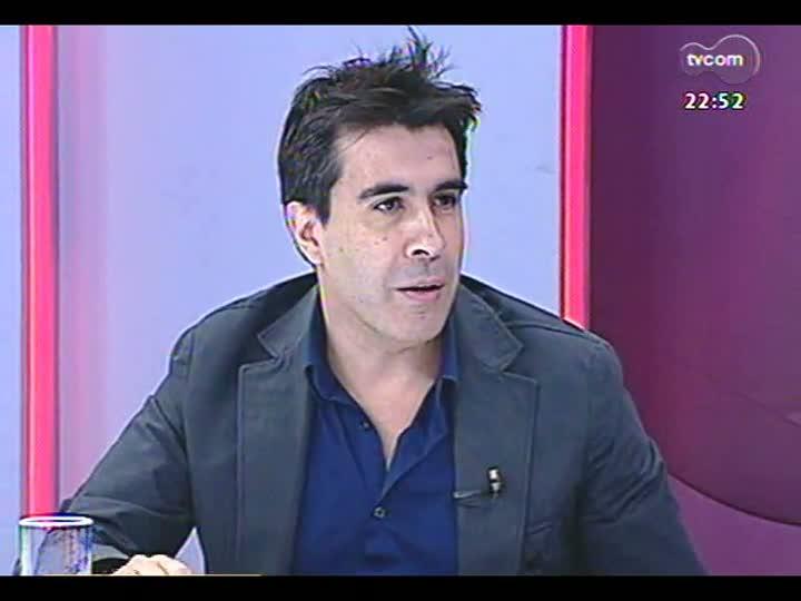 Conversas Cruzadas - O desrespeito às regras e leis no Brasil - Bloco 3 - 26/04/2013