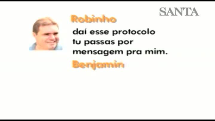 Robinsom Soares (PSD)