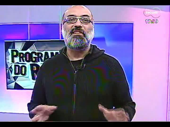 Programa do Roger - Lojinha: \'O Concurso\' - bloco 1 - 22/07/2013