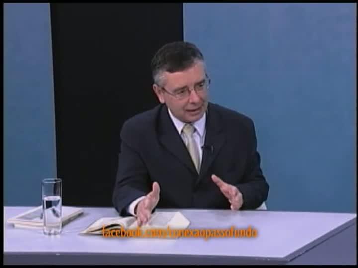 Conexão Passo Fundo discute a Igreja Católica e a visita do Papa - bloco 4