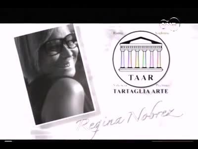 TVCOM Tudo+ - Tartaglia Arte 4ºbloco - 28/10/13