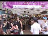 Café TVCOM - Bate-papo cultural direto da 59ª Feira do Livro - Bloco 2 - 09/11/2013