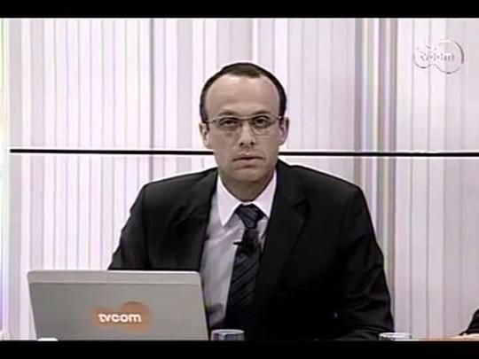 Conversas Cruzadas - Uso da taser por civis 2ºbloco - 03/12/13