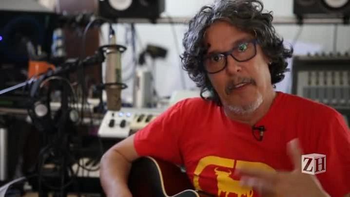 Bebeto Alves fala sobre seu novo disco, Milonga Oriental