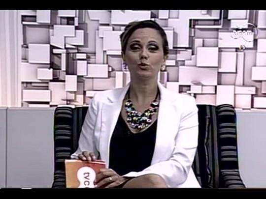 TVCOM Tudo+ - Donna Fashion Iguatemi - 02/04/14