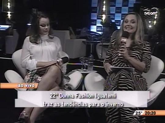 Donna Fashion Iguatemi - Pax - 08/04/14