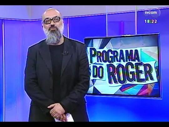 """Programa do Roger - Especial Lupicício Rodrigues, \""""Lupi, o musical\"""" - Bloco 4 - 27/05/2014"""