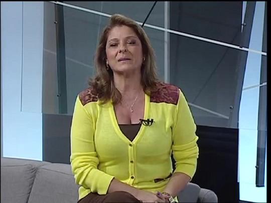 TVCOM Tudo Mais - \'As Patrícias\': as novidades da grife Tufi Duek
